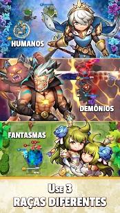 Omega Wars - Imagem 2 do software