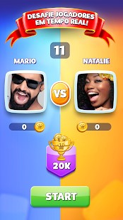MatchUp Friends - Imagem 2 do software