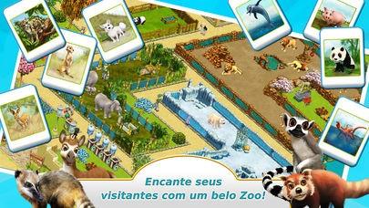 MyFreeZoo Mobile - Imagem 1 do software