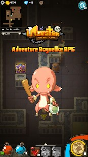 I Monster-Roguelike RPG - Imagem 1 do software