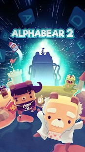 Alphabear 2: English word puzzle - Imagem 1 do software