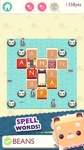 Alphabear 2: English word puzzle - Imagem 2 do software