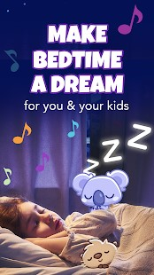 Moshi Twilight Sleep Stories: Calm Bedtime Aid - Imagem 1 do software