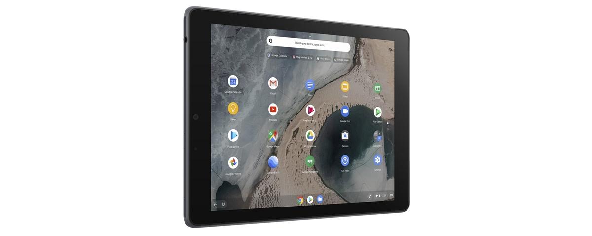 ASUS anuncia seu primeiro tablet com Chrome OS - TecMundo