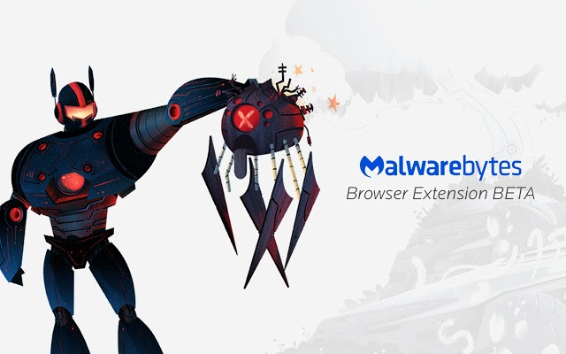 Malwarebytes Browser Extension - Imagem 1 do software