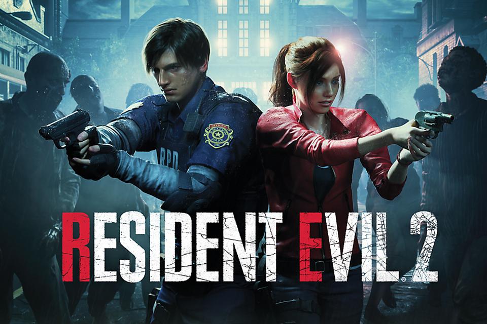 Tem Na Web - Spoiler: lista de troféus e conquistas de Resident Evil 2 Remake é vazada