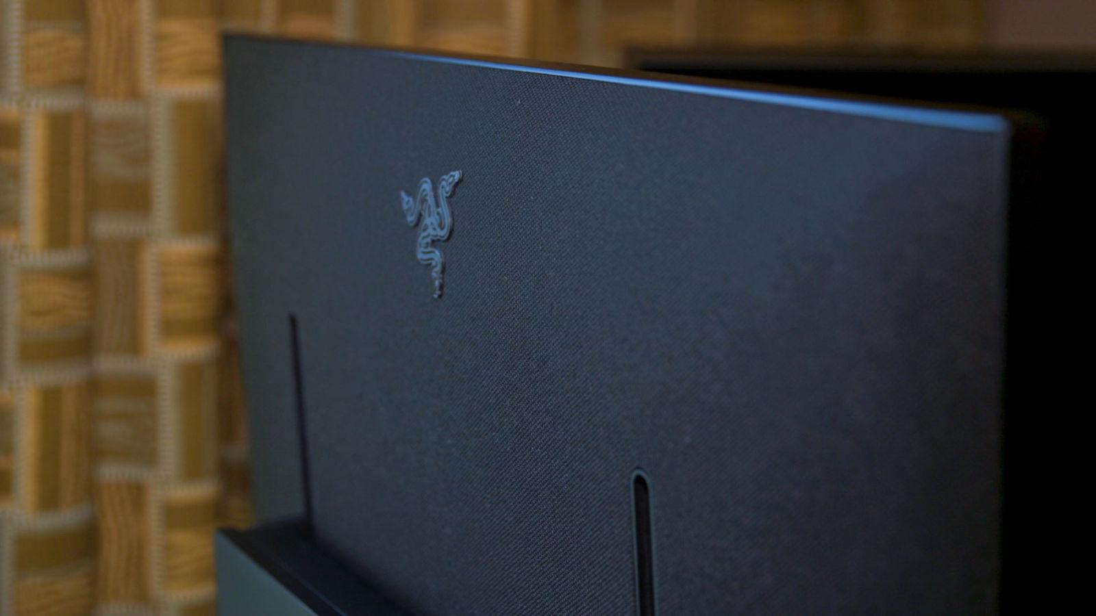 Razer Raptor: 1º monitor da fabricante tem 27 polegadas e design caprichado