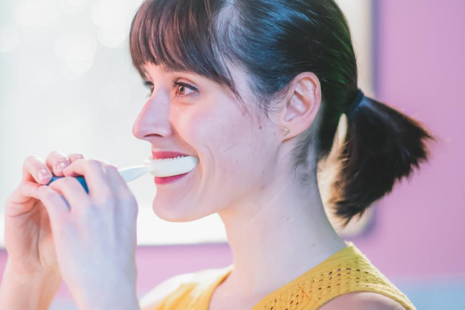 Empresa Francesa Cria Escova Que Limpa Os Dentes Em 10 Segundos Tecmundo