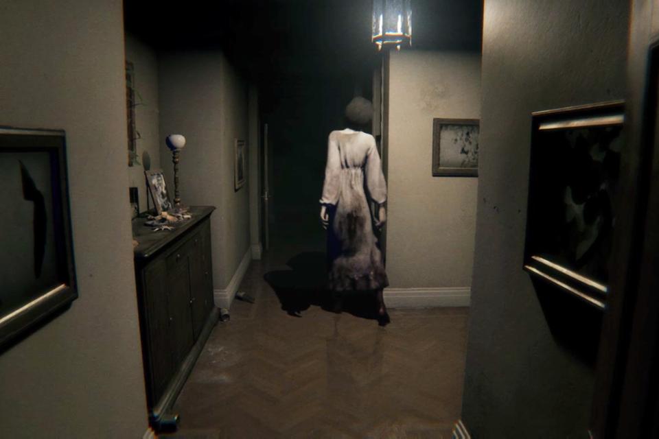 Tem Na Web - P.T. ganha remake na Unreal Engine no PC e é quase idêntico ao original
