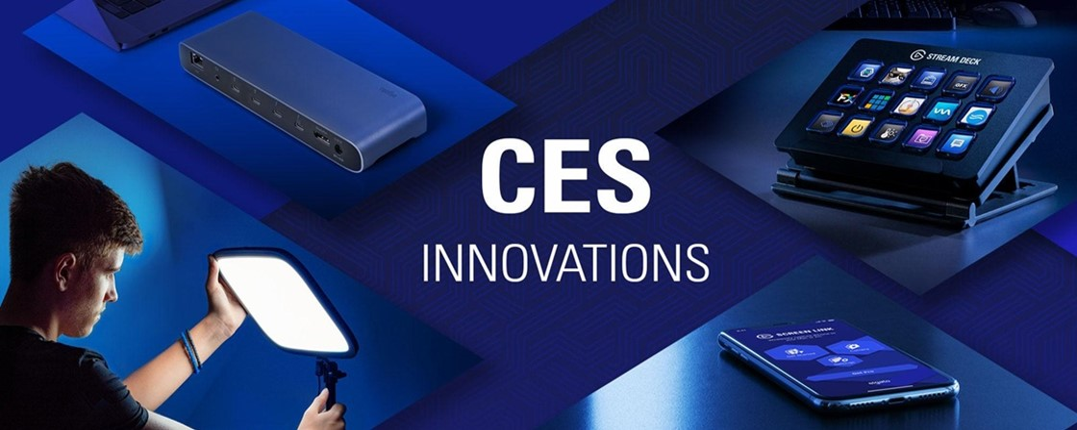 Elgato anuncia novos equipamentos para streamers na CES 2019