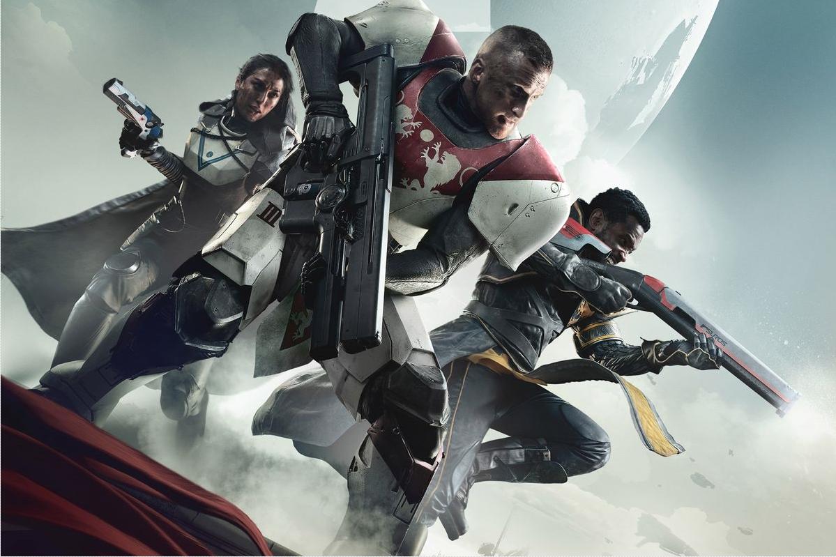 Tem Na Web - Bungie se separa da Activision e manterá os direitos de Destiny