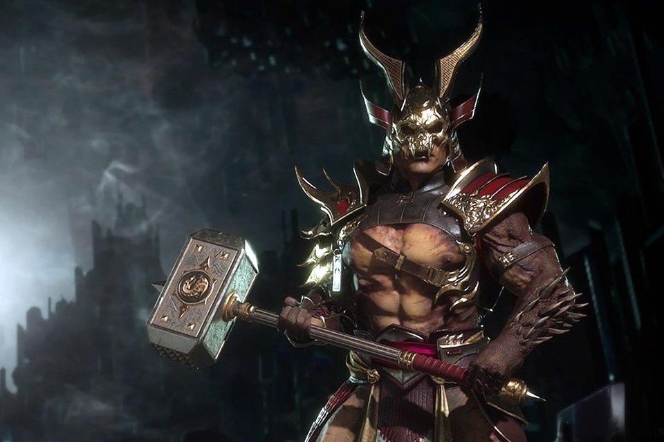 Tem Na Web - Anote na agenda: veja a data e horário do evento de Mortal Kombat 11