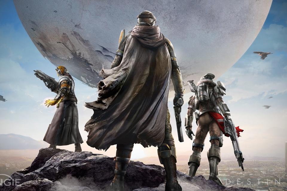 Tem Na Web - Destiny 3 pode chegar ainda em 2020, segundo os investidores