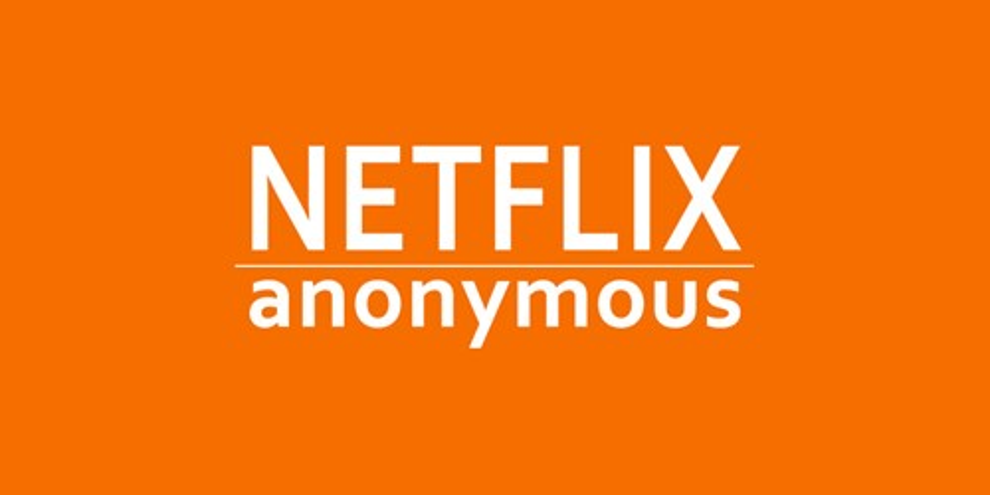 Netflix Anonymous