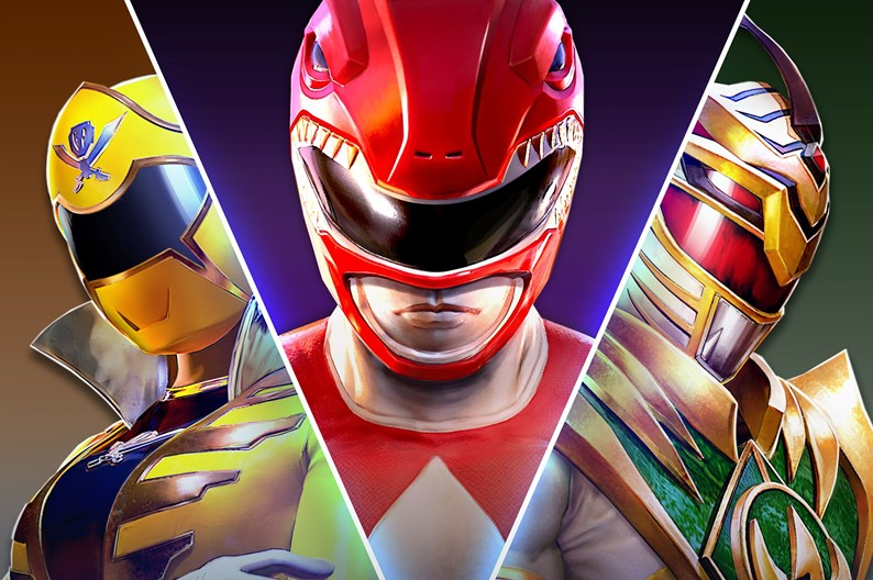 Power Rangers: Battle for the Grid é anunciado para consoles e PC