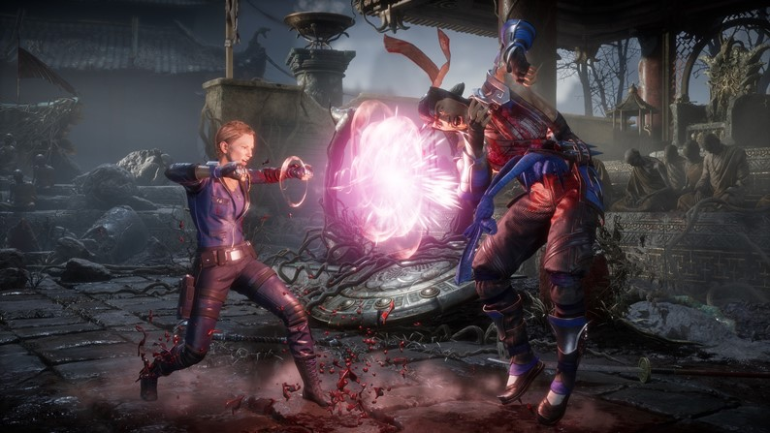 Mortal Kombat 11: tudo o que sabemos sobre o game (até agora)