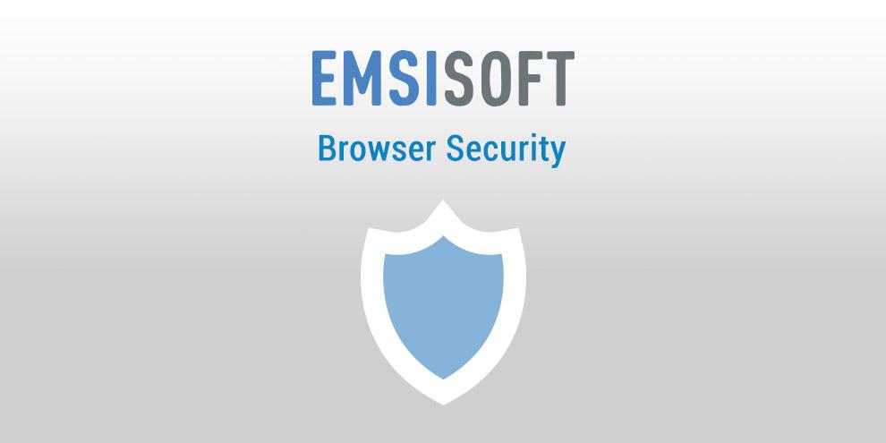 Emsisoft Browser Security 2018.12.0.12