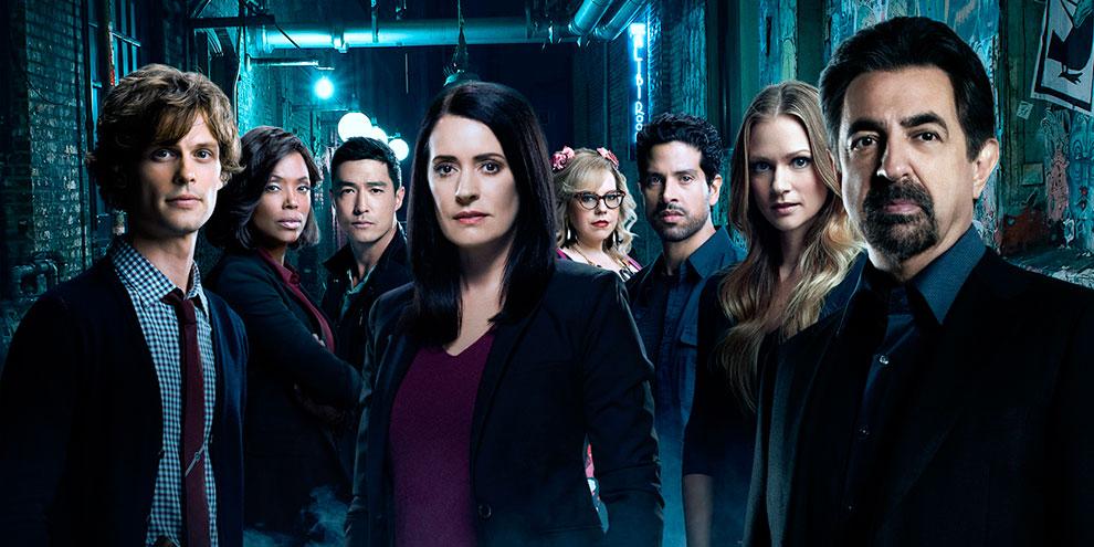 Resultado de imagem para Criminal Minds 14 temporada