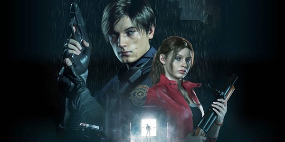 Tem Na Web - Análise de Resident Evil 2 Remake