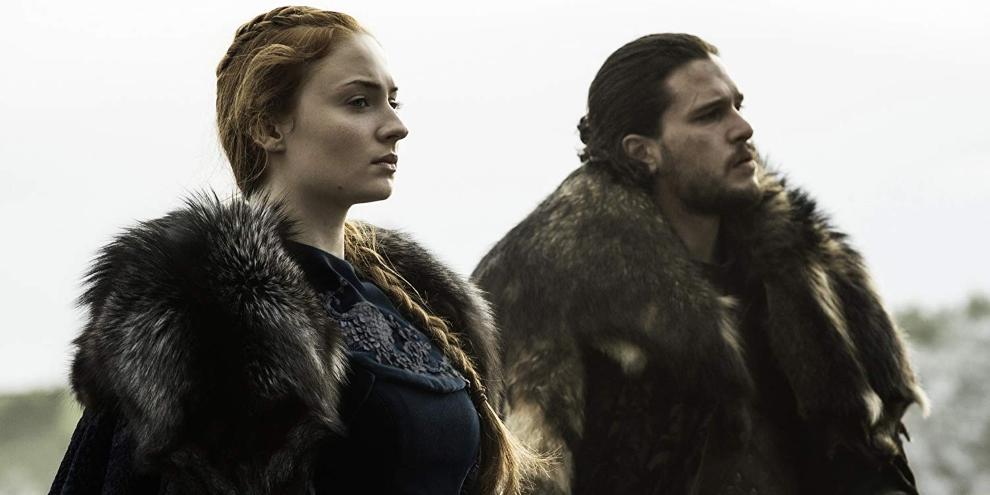 Atriz foi proibida de lavar os cabelos durante filmagens de Game of Thrones