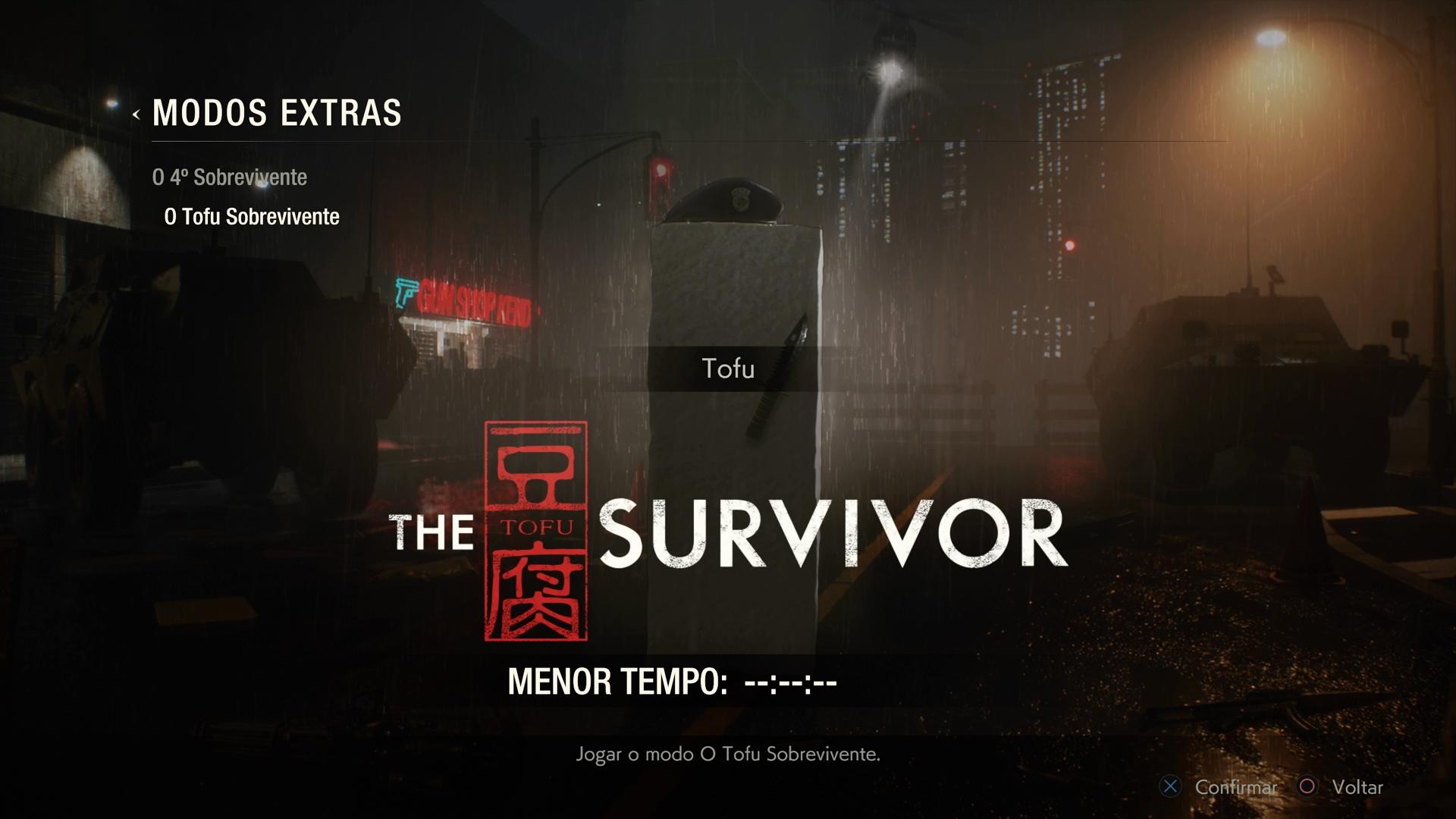 Resident Evil 2 Remake: guia para liberar 4th Survivor e Tofu Survivor