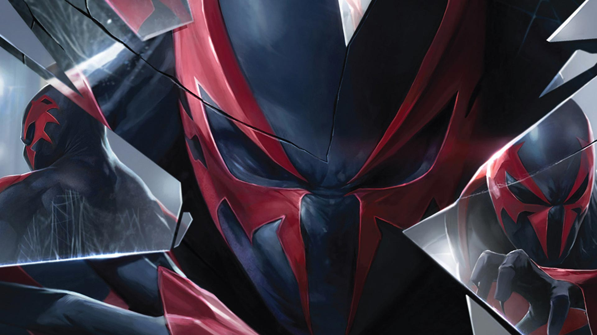 Os Significados Da Cena Pos Creditos De Homem Aranha No Aranhaverso