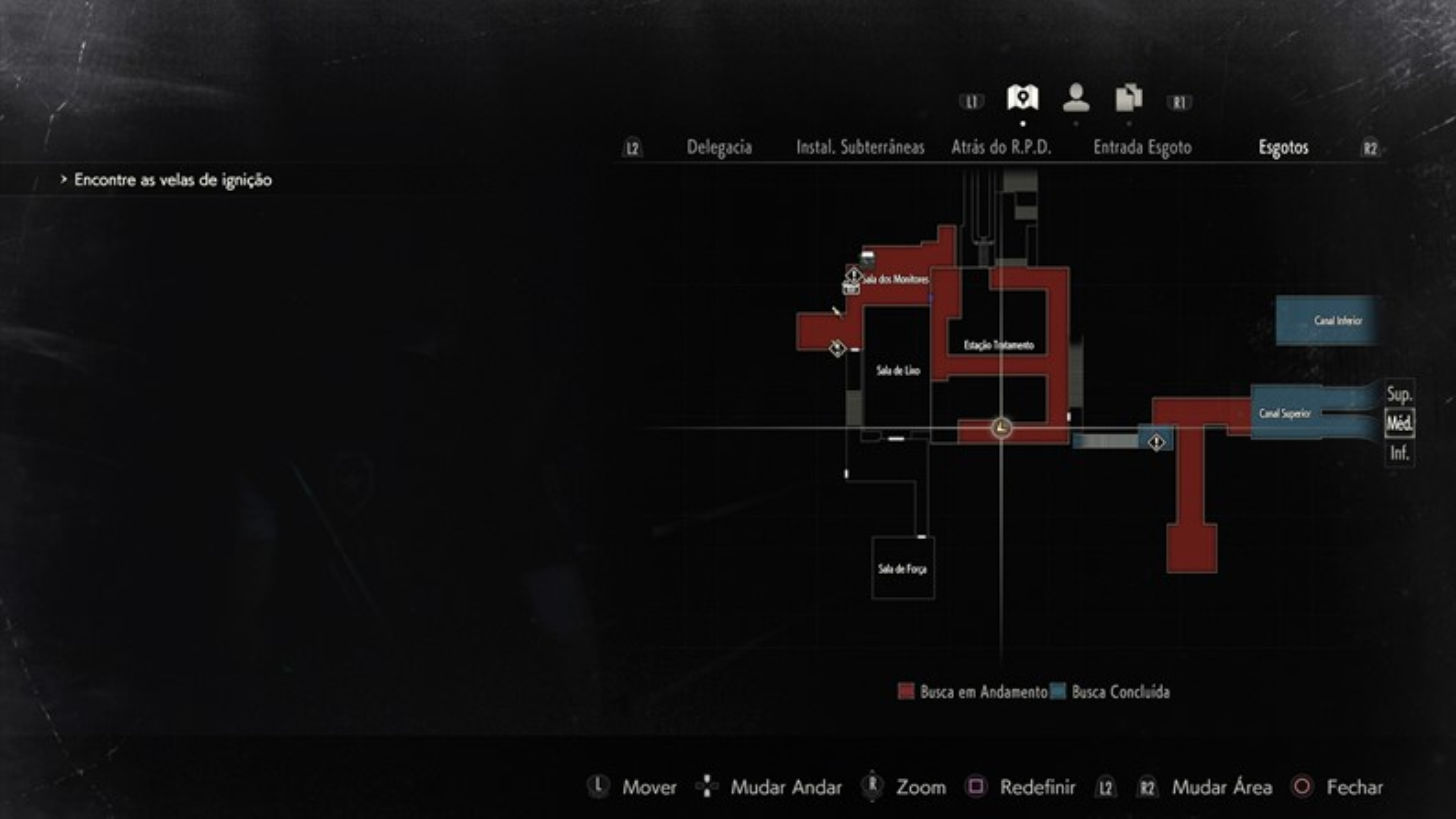 Resident Evil 2 Remake Guia Para Encontrar Todos Os Upgrades De