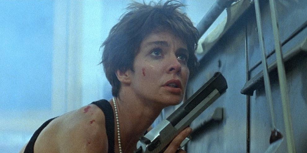 Os 25 melhores filmes de ação da década de 1990