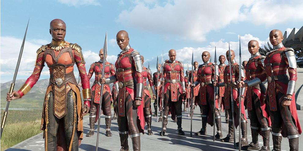 """Presidente da Marvel celebra Pantera Negra no Oscar: """"é um feito histórico"""""""