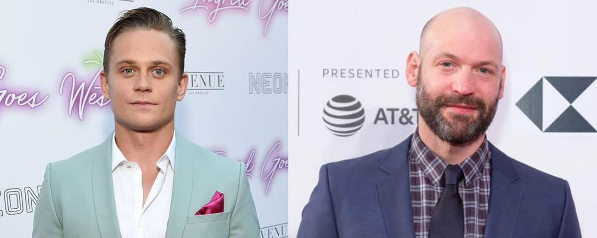 Os Sopranos: Corey Stoll e Billy Magnussen integram elenco de filme prequel