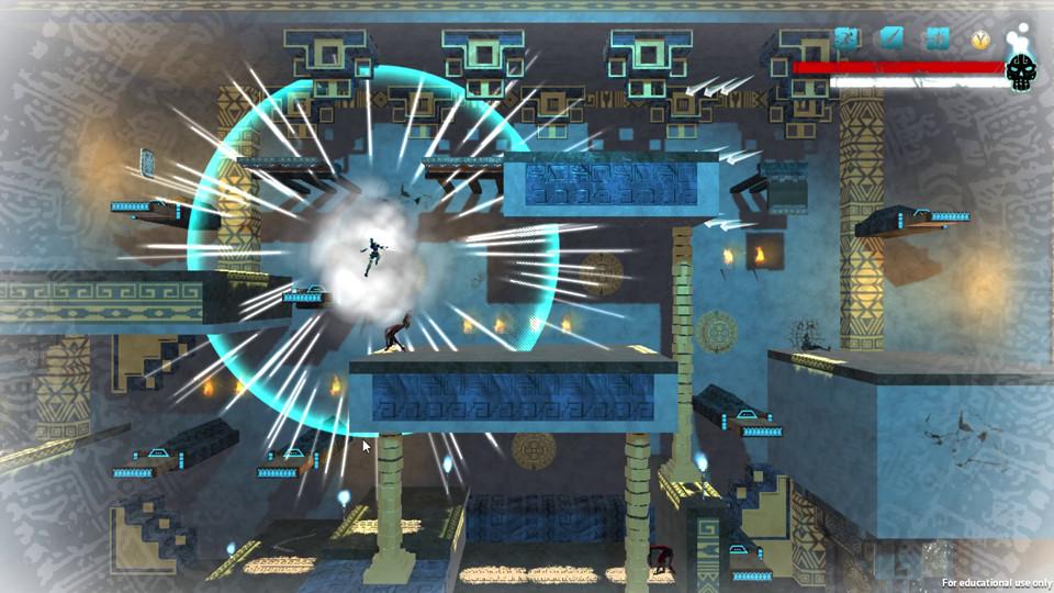 Lights Out - Imagem 1 do software