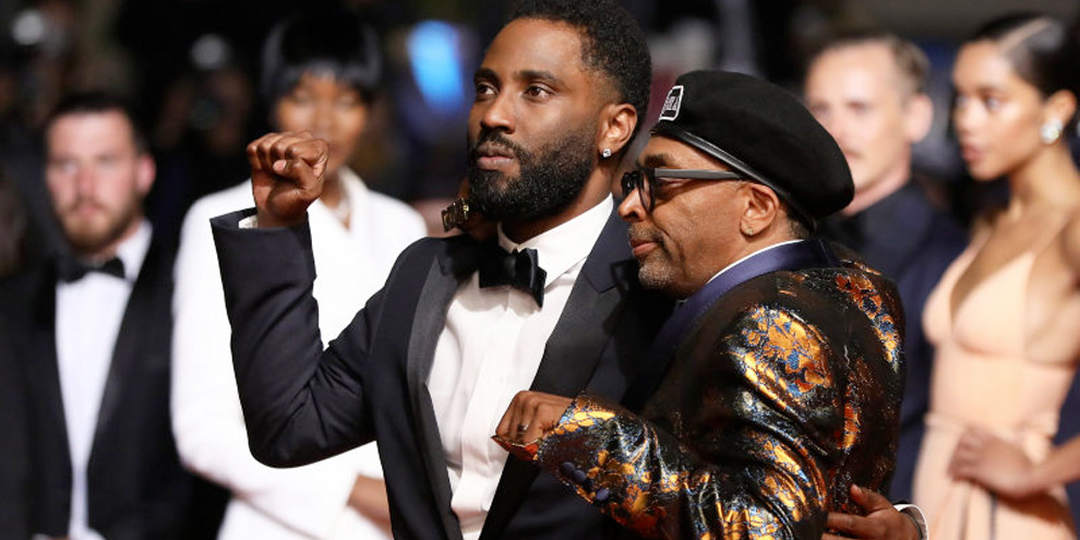 Klan: Spike Lee comemora indicações ao Oscar e celebra júri mais plural