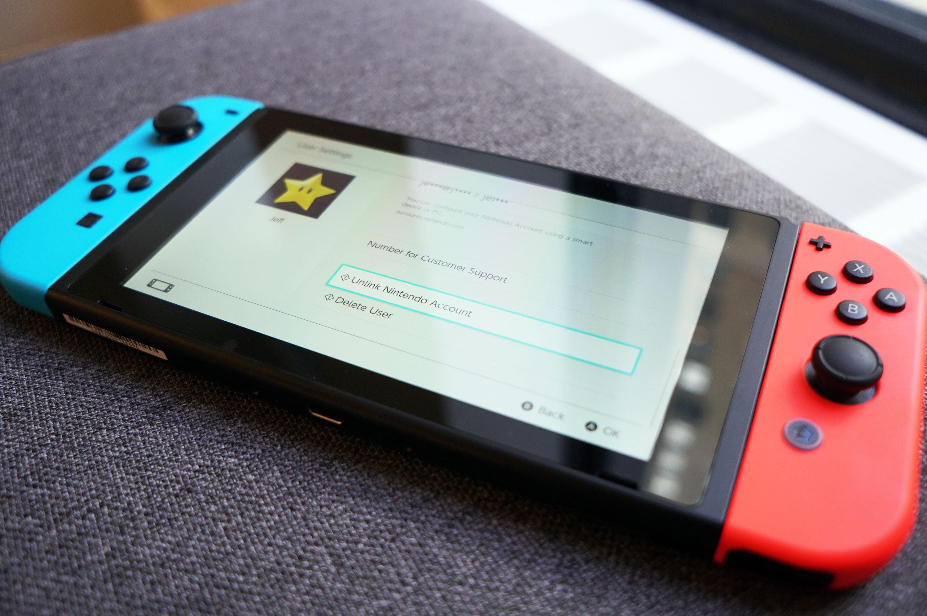080430b3f4b74 Nintendo Switch -  TÓPICO OFICIAL