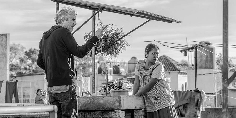 Alfonso Cuarón comenta estratégia que inspirou atuação do elenco de Roma