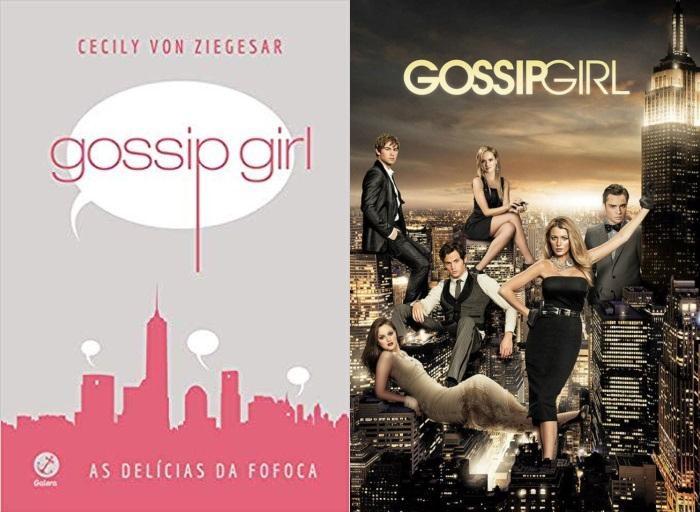10 livros que viraram séries de TV de sucesso