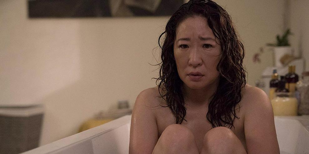 Sandra Oh comenta futuro de Eve e Villanelle na 2a temporada de Killing Eve