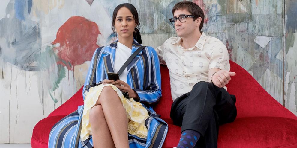 Jake Gyllenhaal fala sobre a sexualidade de seu personagem em Velvet Buzzsaw