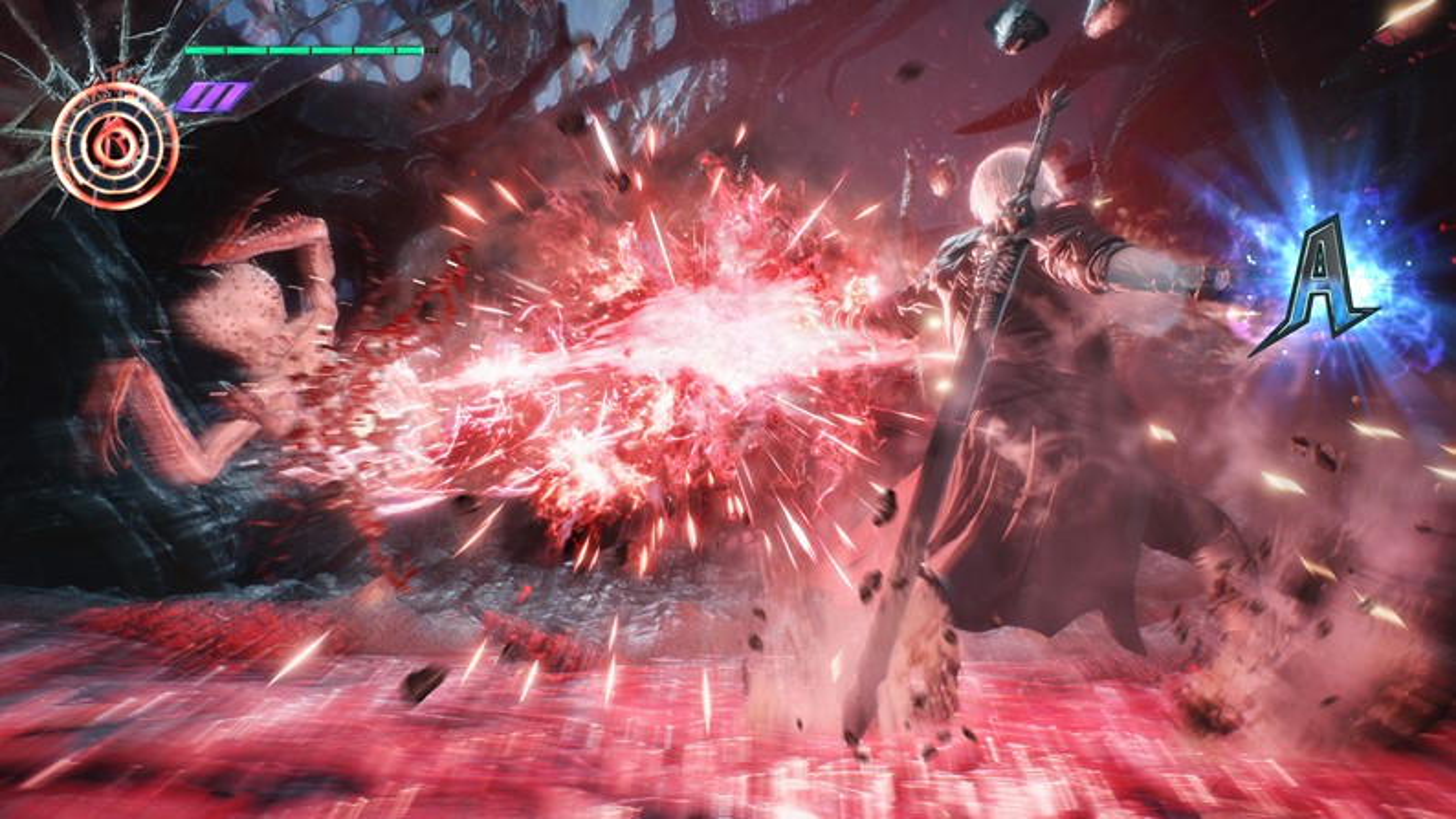 Jogamos 6 horas de Devil May Cry 5 no Xbox One X: confira nossas impressões