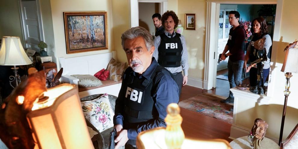 Temporada final de Criminal Minds já tem um vilão