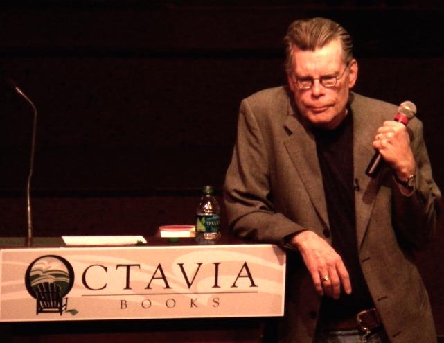 Vem mistério por aí? Mais um livro de Stephen King vai virar série!