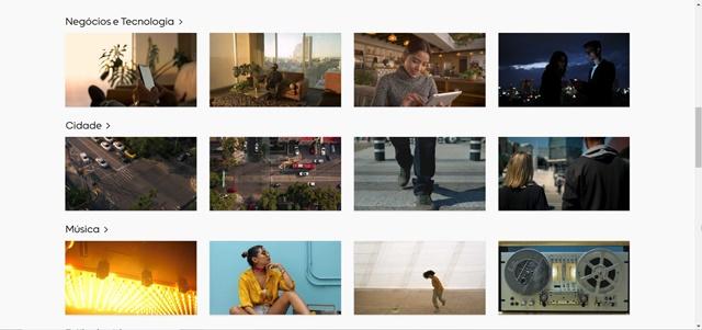Mixkit - Imagem 1 do software