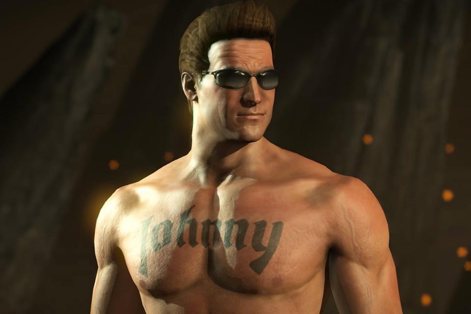 Tem Na Web - Rumor: lista de personagens de Mortal Kombat 11 vazou e tem desfalques