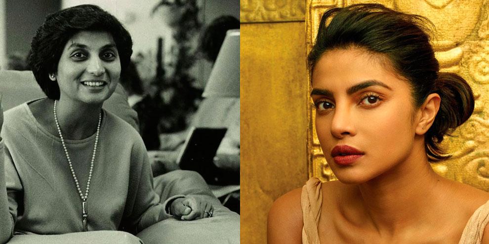 Priyanka Chopra produzirá e estrelará filme baseado em Wild Wild Country