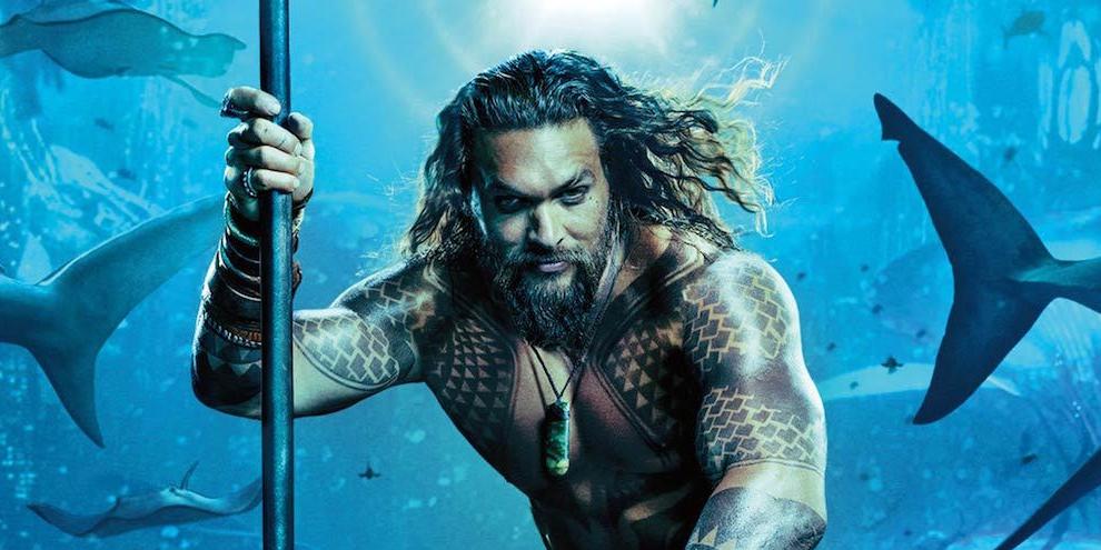 Aquaman: Warner anuncia sequência e spin-off do sucesso da DC