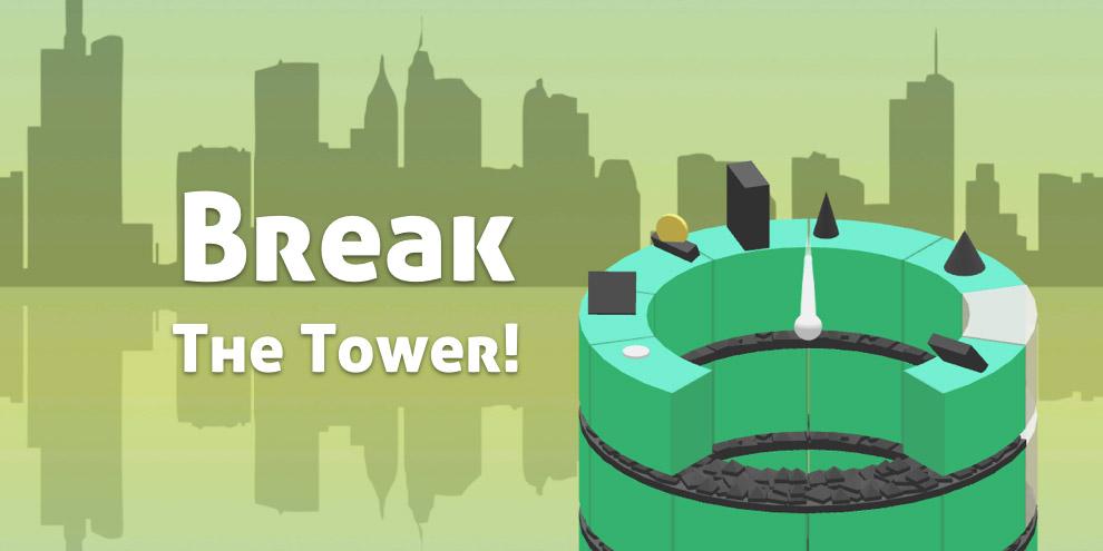 Break The Tower