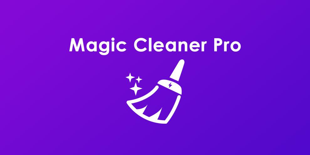 Magic Cleaner Pro