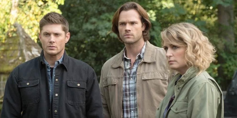 Criador de Supernatural revela suas ideias iniciais para a série