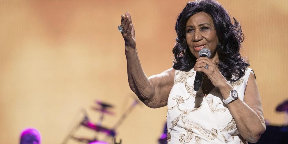 Aretha Franklin será tema da 3ª temporada de Genius