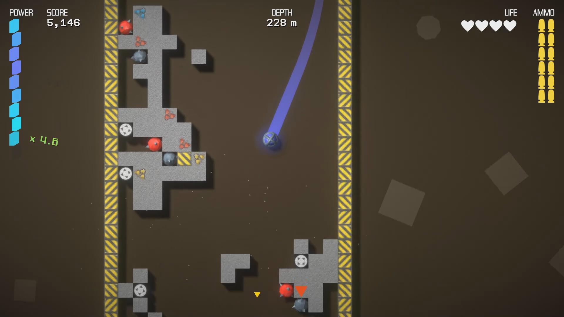 Comet Crasher - Imagem 1 do software