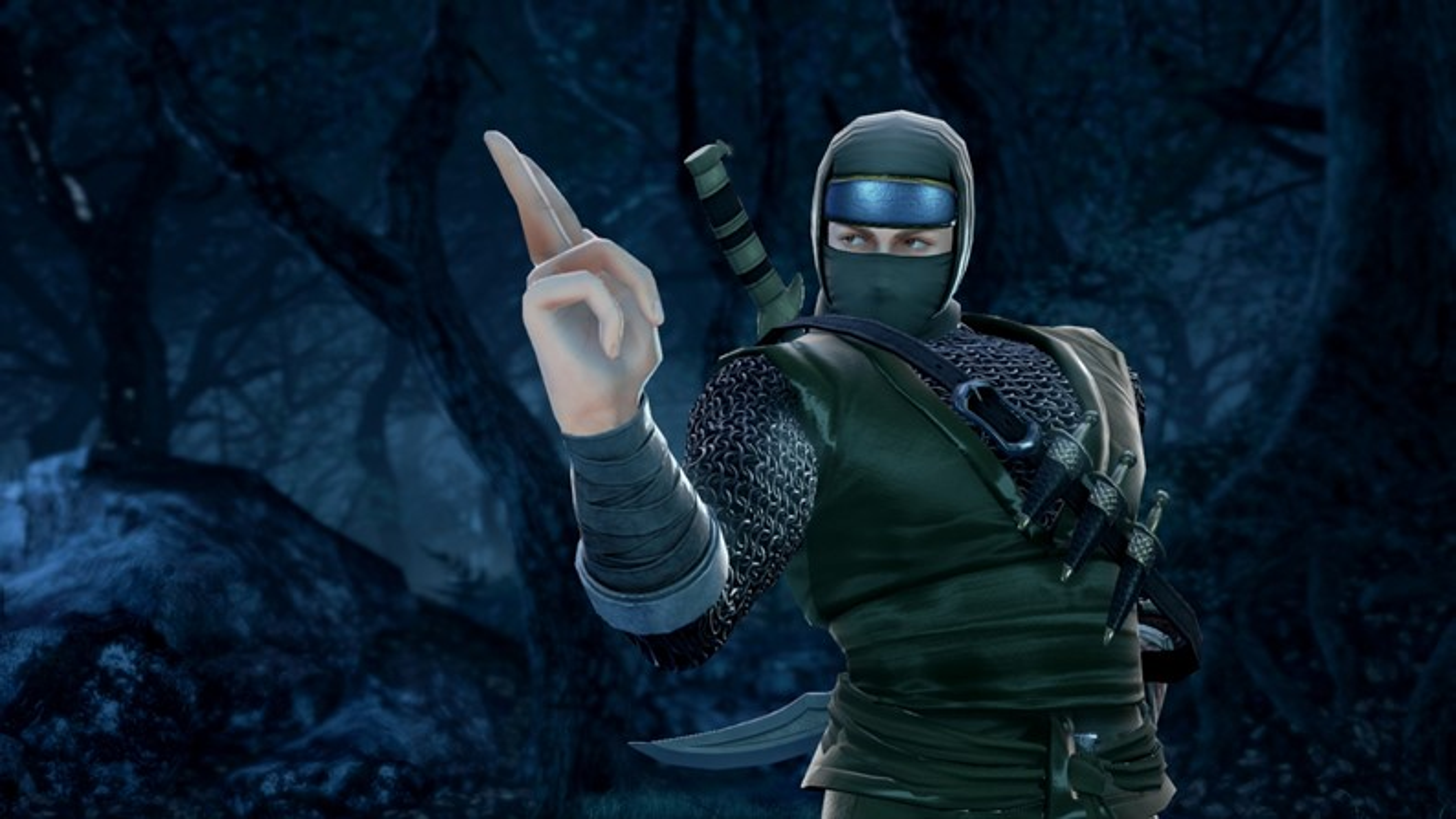 SoulCalibur VI: Amy é a nova personagem a chegar por DLC
